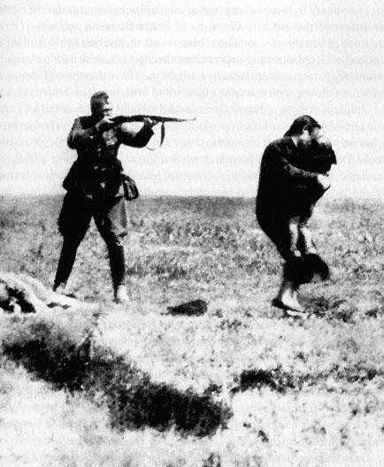 Segunda guerra mundial-Stalingrado