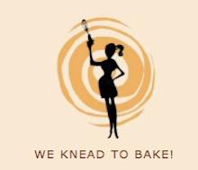 I'm a daring baker too!