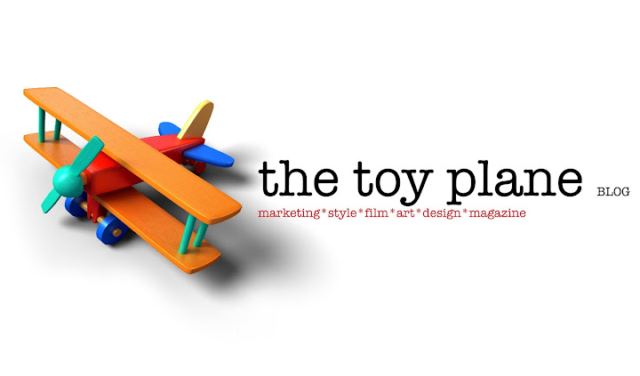 TheToyPlane Captains BLog