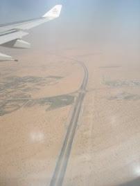 Viagem a Dubai