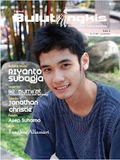 Majalah Jurnal Bulutangkis Edisi IV