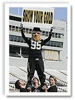 Vanderbilt a Big 10 candidate? Oh snap!