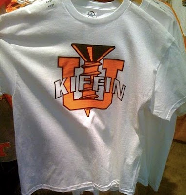 Shirts Without Random Triangles: Vols fans have a new outlet for anti-Kiffin sentiment
