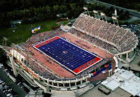 Boise State: The old blue turf it ain't what it used to be