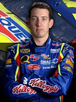 Kyle Busch tops for NASCAR trick-or-Treaters