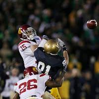 A BCS USC-Notre Dame rematch? Please kill Me now