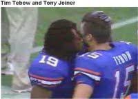 NFL future hazy for Tim Tebow
