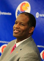 Someone in Kansas already wants Turner Gill gone