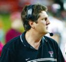 Batten down the hatches! Texas tech suspends Mike Leach
