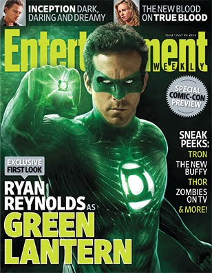 What Passes for Life: A*Rod, Beckham, Green Lantern, and more
