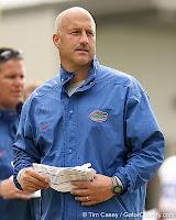 Addazio leaves Florida for Temple. Gator fans rejoice.