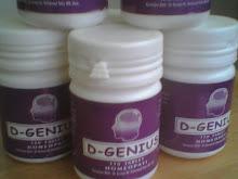 D-GENIUS