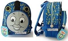 THOMAS BACKPACKER (pre-order only)
