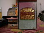 Hukum-Hukum Perkahwinan dan Kekeluargaan Islam