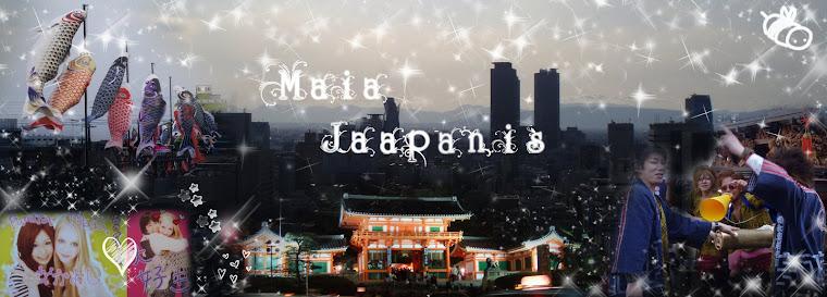 Maia jaapanis