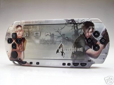 Opinion: This is how Resident Evil Portable should be