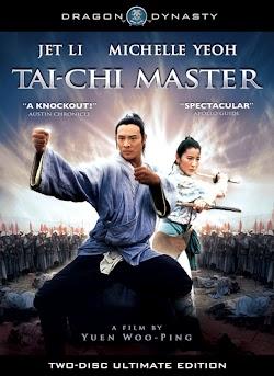 Thái Cực Trương Tam Phong - Tai Chi Master (1993) Poster