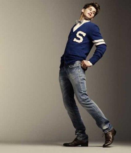 Chupines Facebook - imagenes de pantalones chupines para hombres
