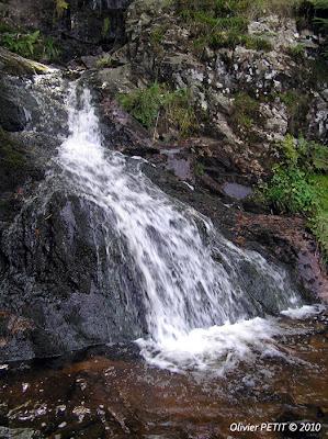 TENDON (88) - La grande cascade