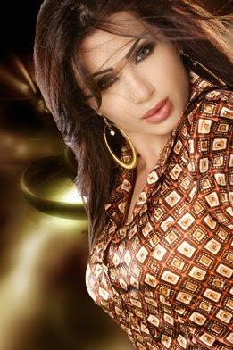 Hot Model From United Arab Emirates Photo
