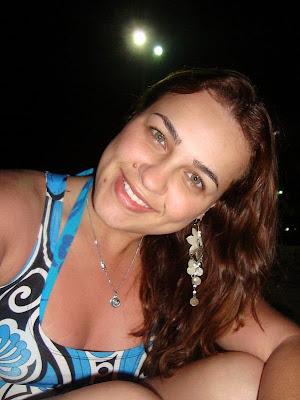 Miss Kely in Bikini At Bondi Beach 3
