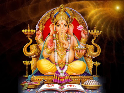 Maha ganapathi good clarity images