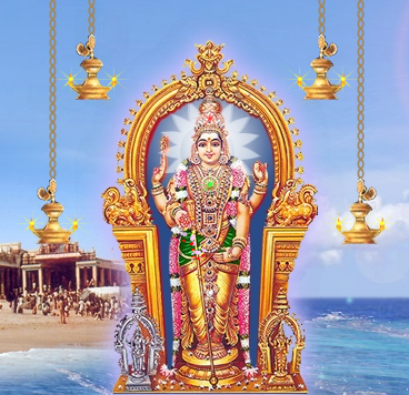 Thiruchendur murugan temple wallpapers