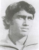 Ashok kumar the great indian hockey player