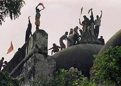 Battle Of Ayodhya Mosque Verdict Today 29.09.10