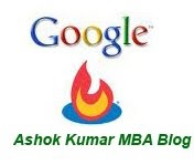 Ashok Kumar Blog Feedburner