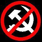 100% anti comunista