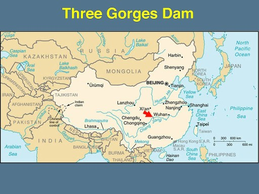 economic impacts of the three gorges dam essay 2why have archaeologists and historians criticized the building of the three gorges dam  essay sample on gorges dam  economic and political effects of the .