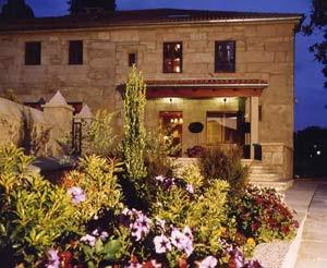 Ahhh la la pazos gallegos galician palaces - Casa tipica gallega ...