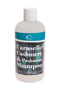 cashmere and pashmina shampoo