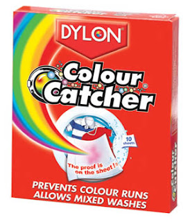 Dylon Colour Catcher for Clothing Care
