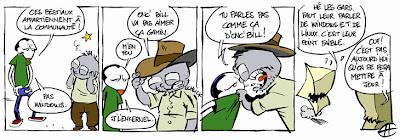 Cowboy distro