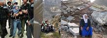 Геноциду  Палестины Израилем - 60 лет