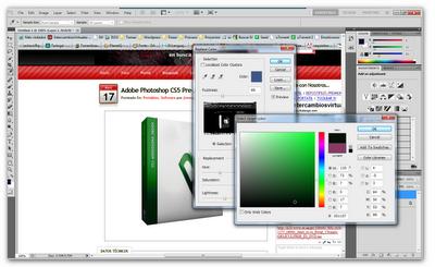 descargar photoshop portable gratis para mac
