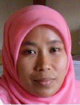 Raudzatul Aminiah Binti Abdullah
