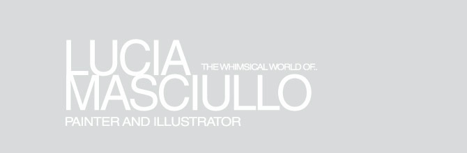 LuciArt Studio Blog