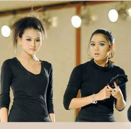 myanmar fashion show