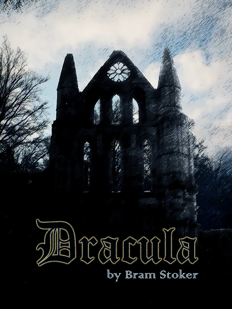 dracula gothic novel essay Gothic literature uses gender to discuss social norms and explore stereotypes while commenting on whether gender stereotypes should be upheld or disrupted in society.
