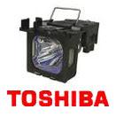 lampu proyektor toshiba