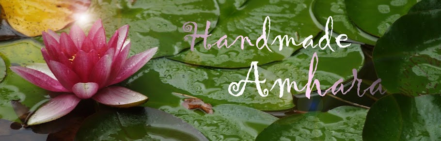 Handmade Amhara