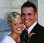 Kyle and Kelli