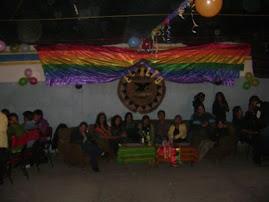 Miss Carnaval El Alto 2009