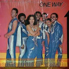 One Way - Love Is ( Soul, Funk )