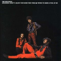 The Delfonics - The Delfonics ( Soul )