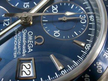 Omega Speedmaster 3212.80.00 Chronograph
