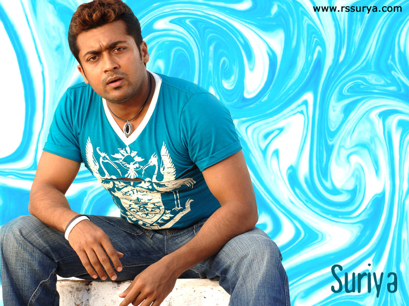 Surya Wallpaper